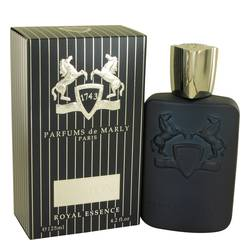 Layton Royal Essence Cologne By Parfums De Marly Eau De Parfum Spray