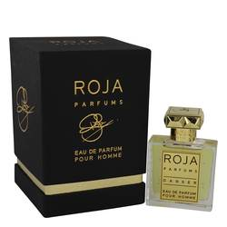Roja Danger Cologne By Roja Parfums Eau De Parfum Spray