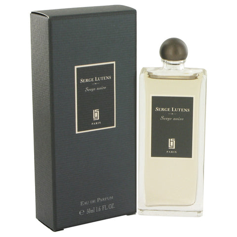 Serge Lutens Serge Noire For Men Eau De Parfum Spray (Unisex) 1.69 oz