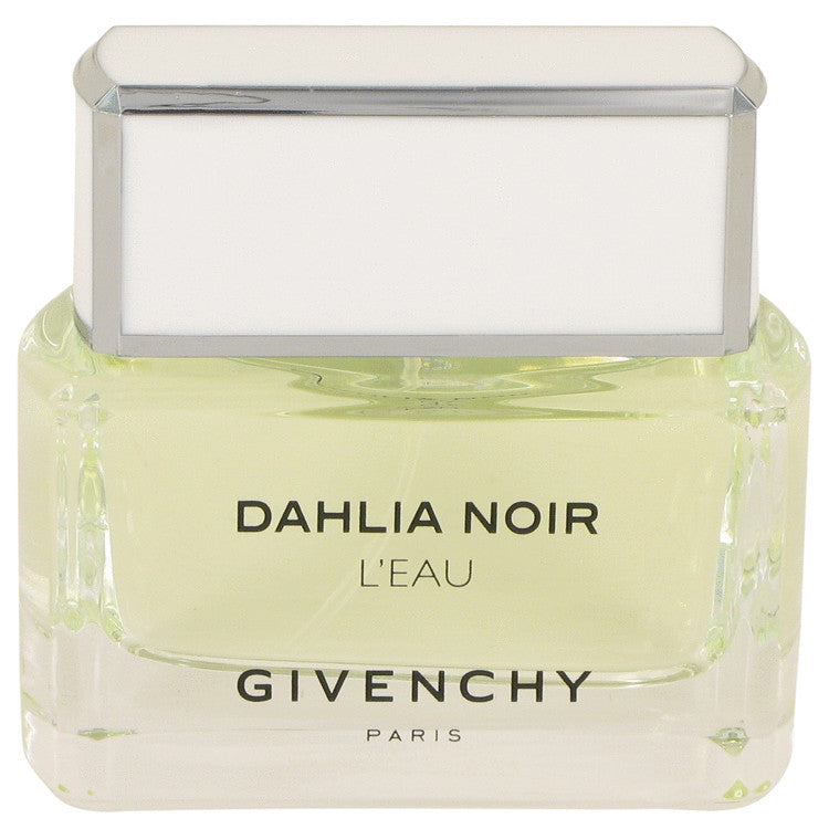 Givenchy Dahlia Noir L'Eau Eau De Toilette Spray (unboxed) 1.7 oz