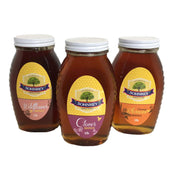 Raw California Honey