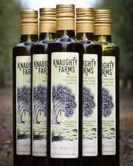 COOC Certified Extra Virgin Olive Oil at Sohnrey Family Foods