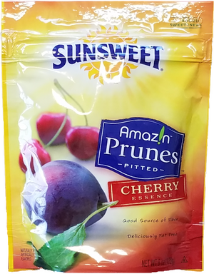 Cherry Essence Prunes