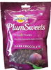 PlumSweets Dark Chocolate Diced Prunes