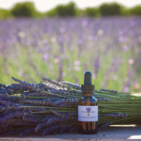 The Farmer's Wife Essential Oil