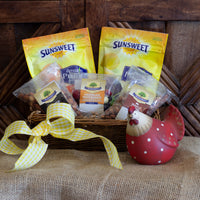 Sohnrey Fruit-n-Nuts Basket