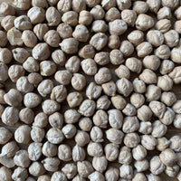 Heirloom Garbanzo Beans by Llano Seco