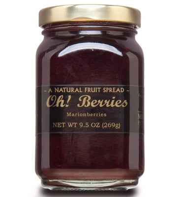 Premium Berry Fruit Spread