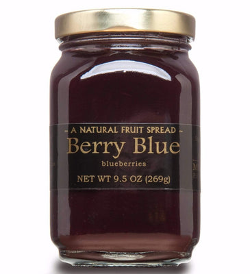 Mountain Fruit Co. Berry Blue (9.5 oz)