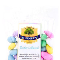 4oz Jordan Almonds Candy