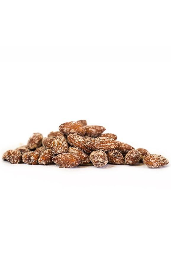 Maple Bacon Seasoned Snack Almonds