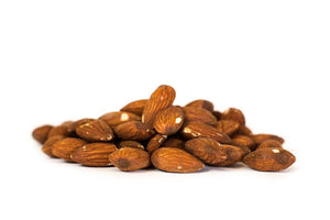Bulk Roasted Unsalted Almonds