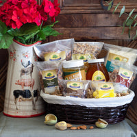 Sohnrey Signature Basket