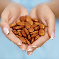 Whole Natural Raw Almonds 100 Calorie Snack Packs