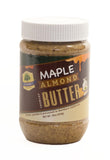 Maple Almond Butter
