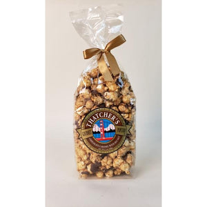 Thatcher's Chocolate Drizzled Caramel with Sea Salt Gourmet Popcorn