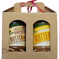 Almond Butter Gift Pack