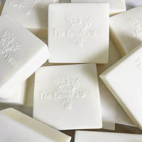 Goats Milk Soap by The Farmer's Wife
