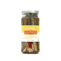 Pacific Pickled Works Pickled Green Beans