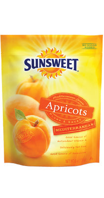 Sunsweet Mediterranean Apricots