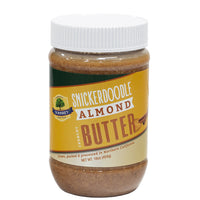 Almond Butter & Honey Gift Pack