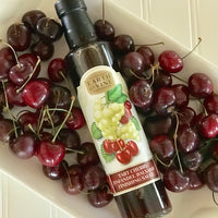 Earth & Vine Tart Cherry Zinfandel Balsamic Finishing Sauce