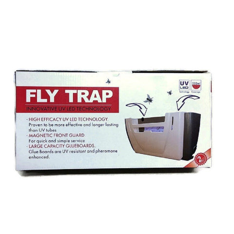 EBC Electronic NEW Commercial & Domestic Fly and Insect trap - Envirobug