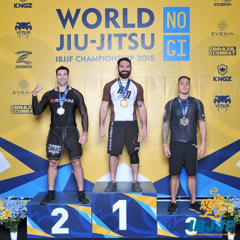 Kevin_Gallagher-IBJJF_NoGi_Worlds_Double Gold