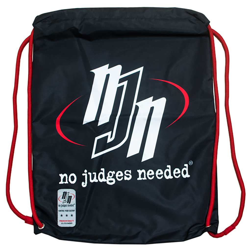 Gi Bag | No Judges Needed