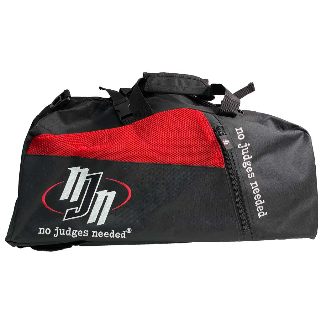 Gear Bag | No Judges Needed