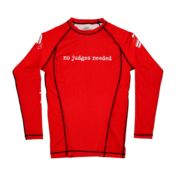 Youth Girls Rash Guard