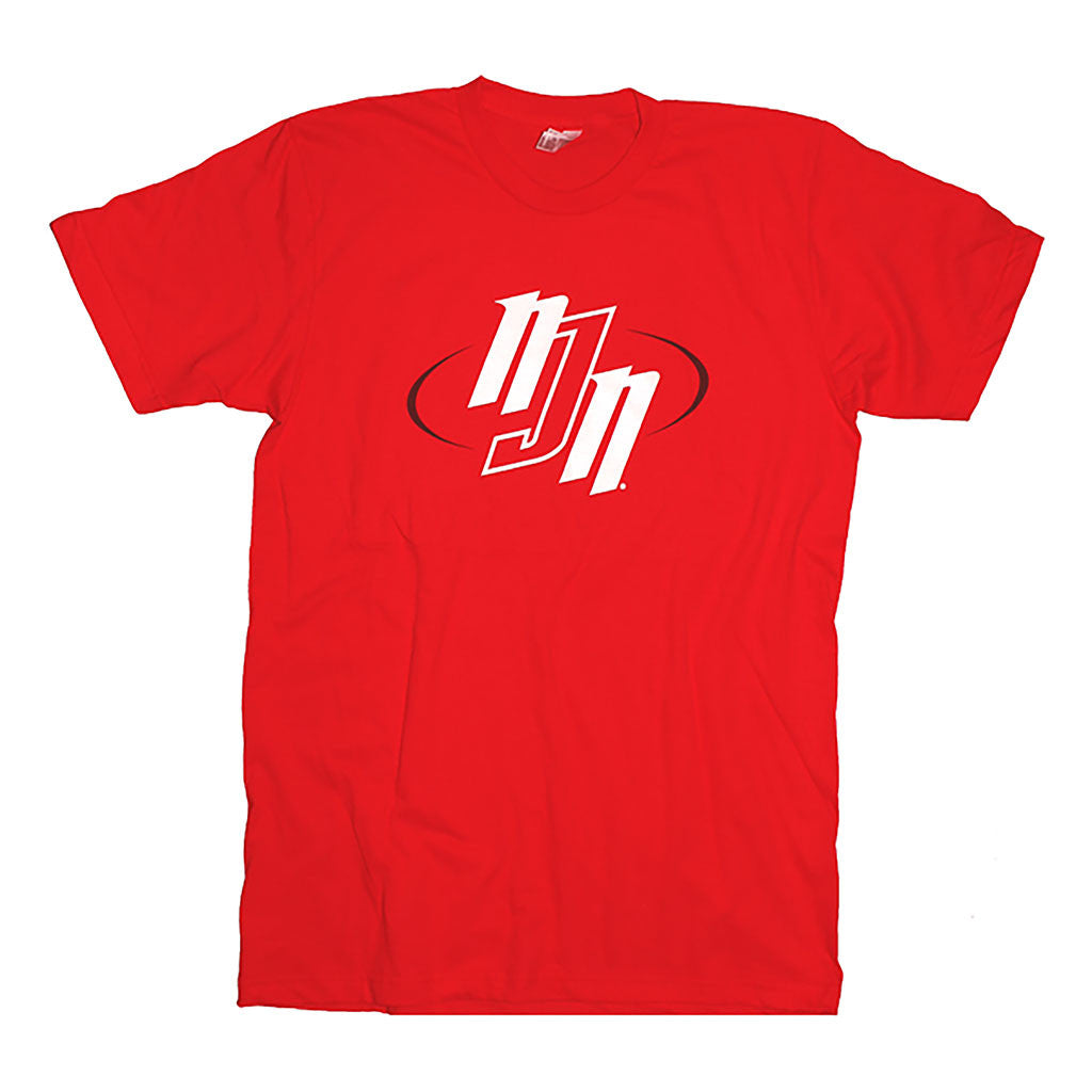 NJN T-shirt Red | No Judges Needed