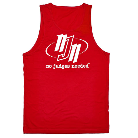 NJN Tank Top 2 (red)