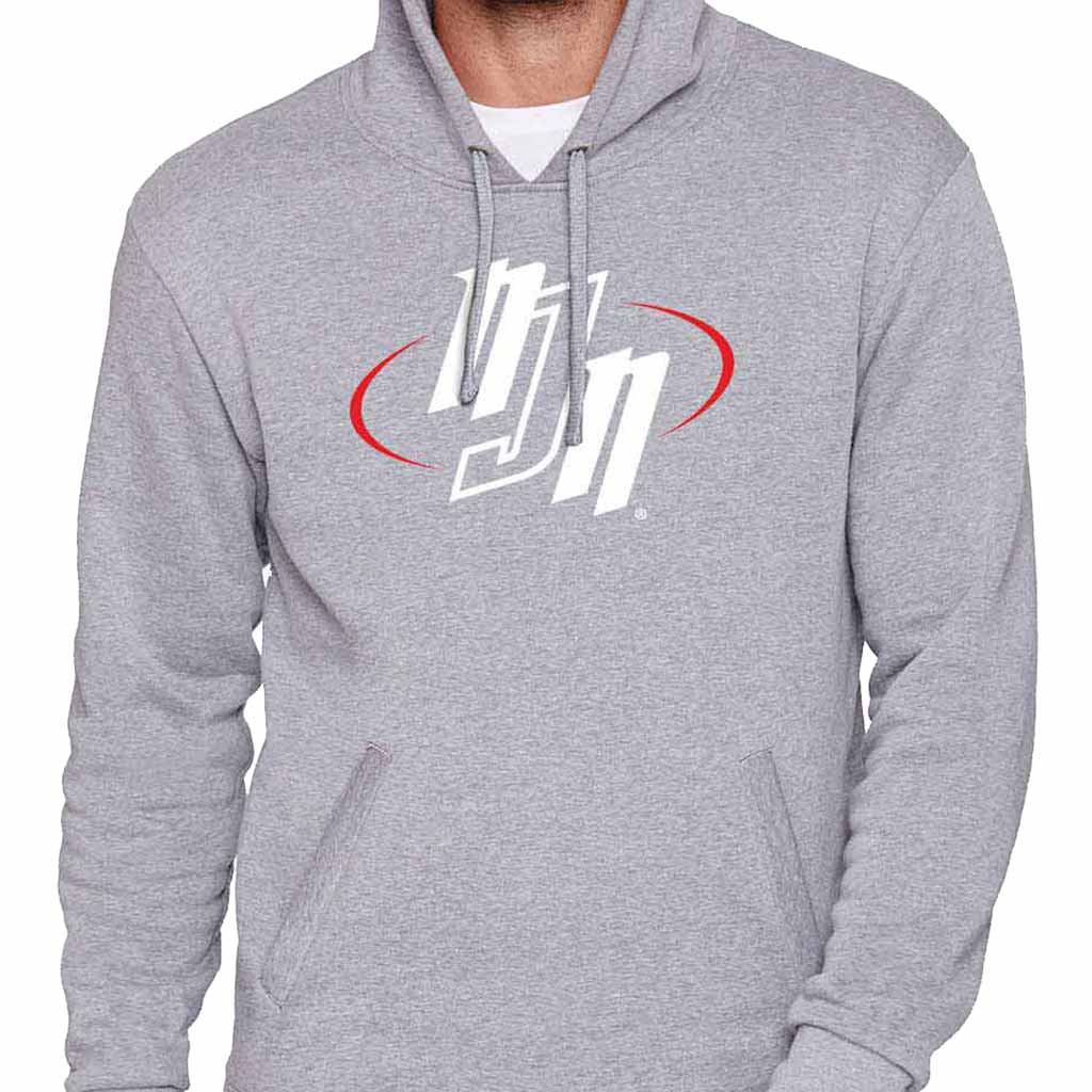 Pullover Hoody | No Judges Needed