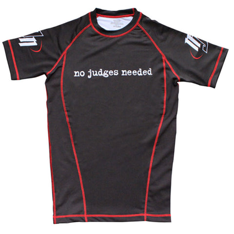 Youth NJN Rash Guard