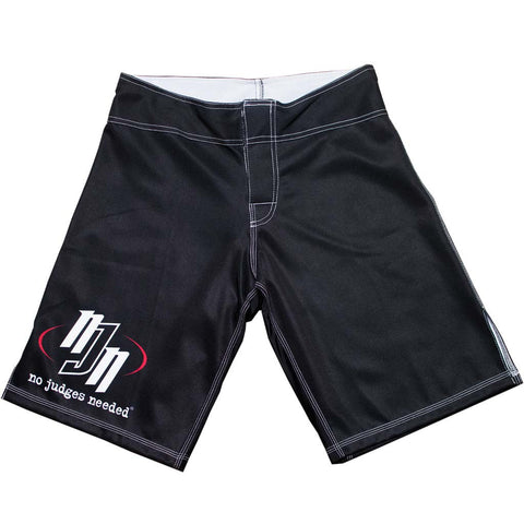 Black Fight Shorts Series 2