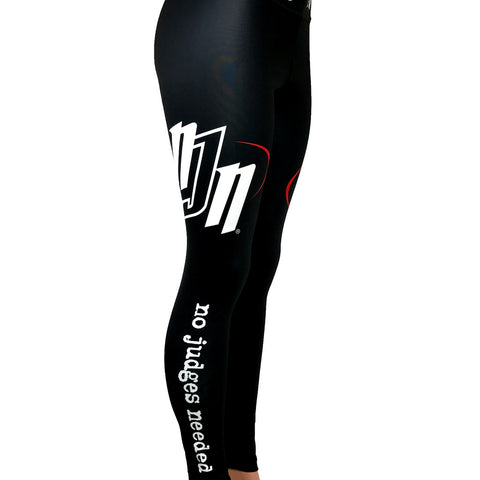 Youth Spats Black1