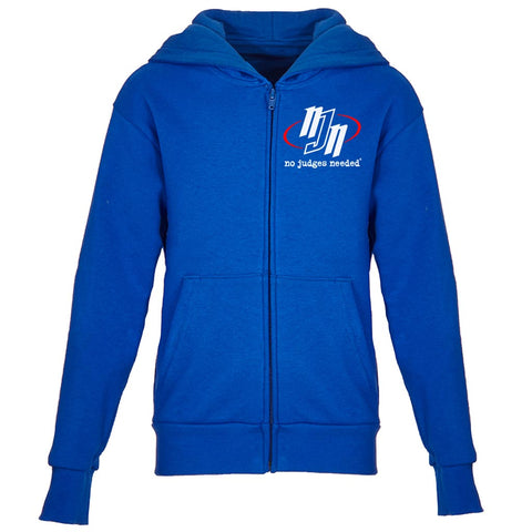 Youth Zip Hoody
