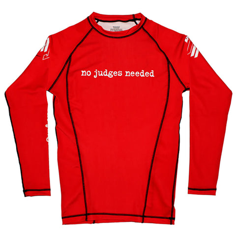 Youth Rash Guard L/Sleeve
