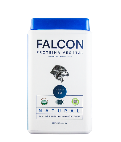 Falcon Natural 1.17 kg