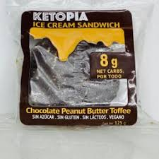 Sandwich Chocolate