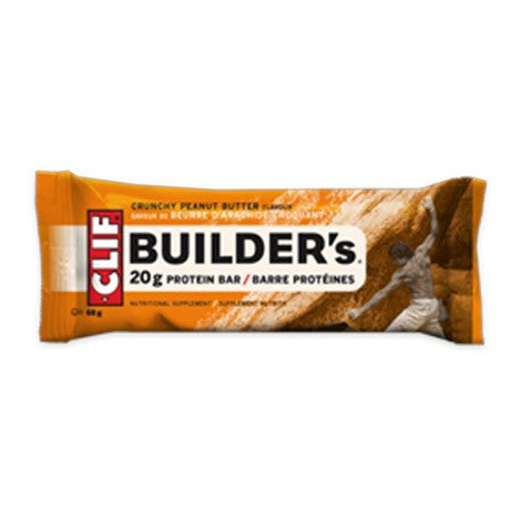Builder's Crema/Cacahuate