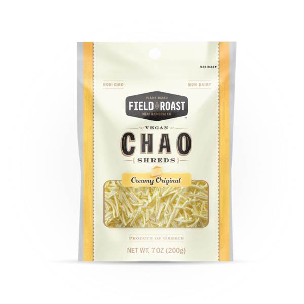 Creamy Original Chao Shreds
