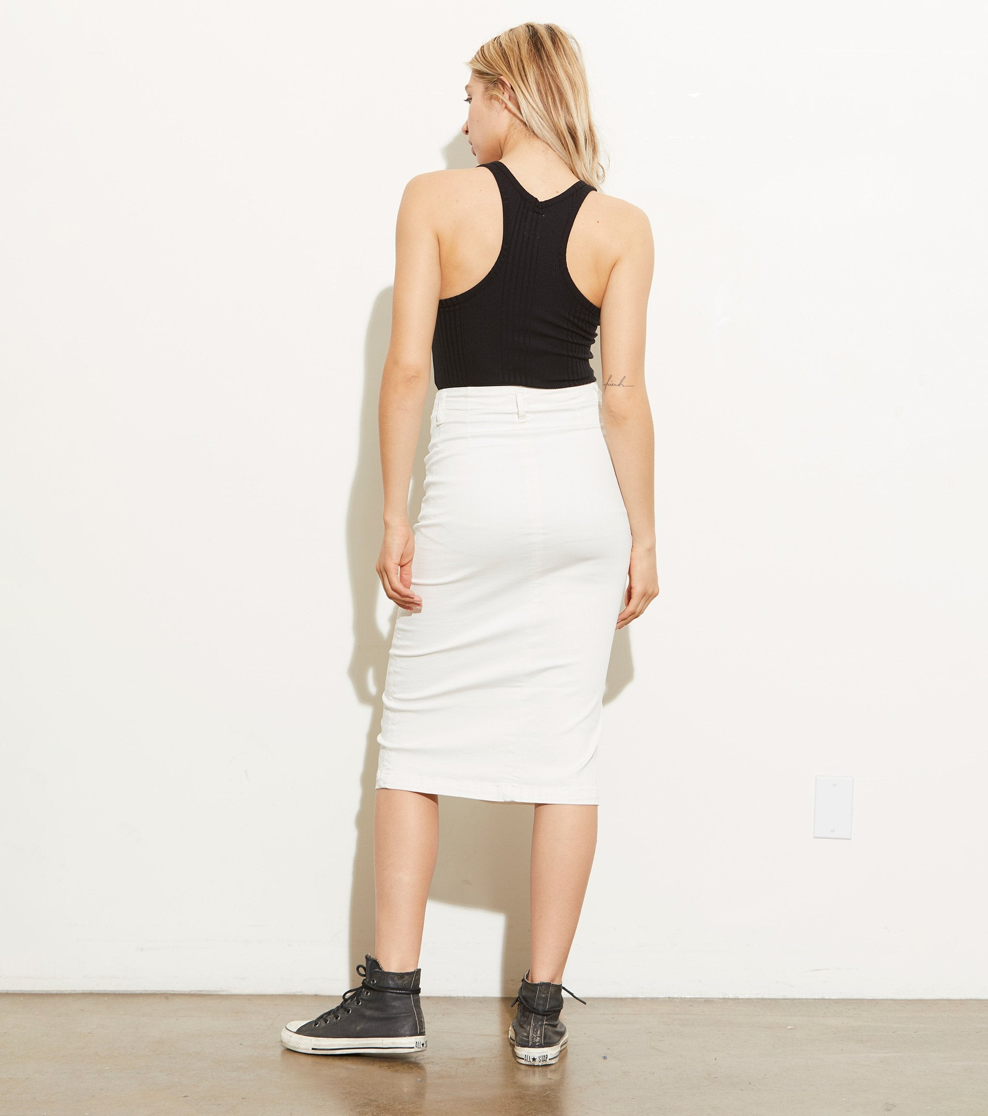 Josie Pencil Skirt