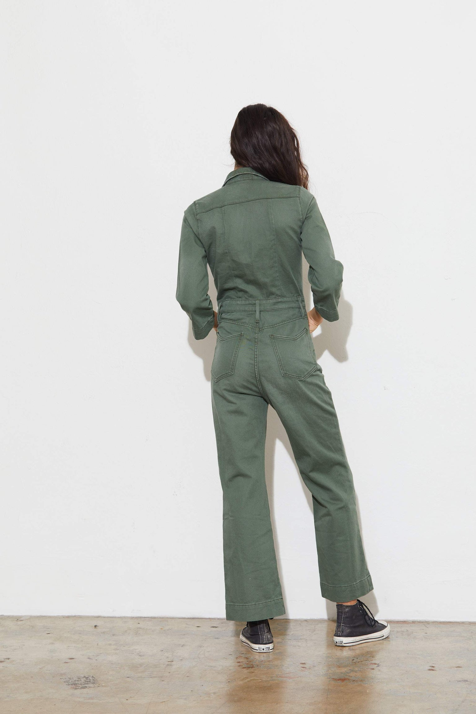 Charley Jumpsuit