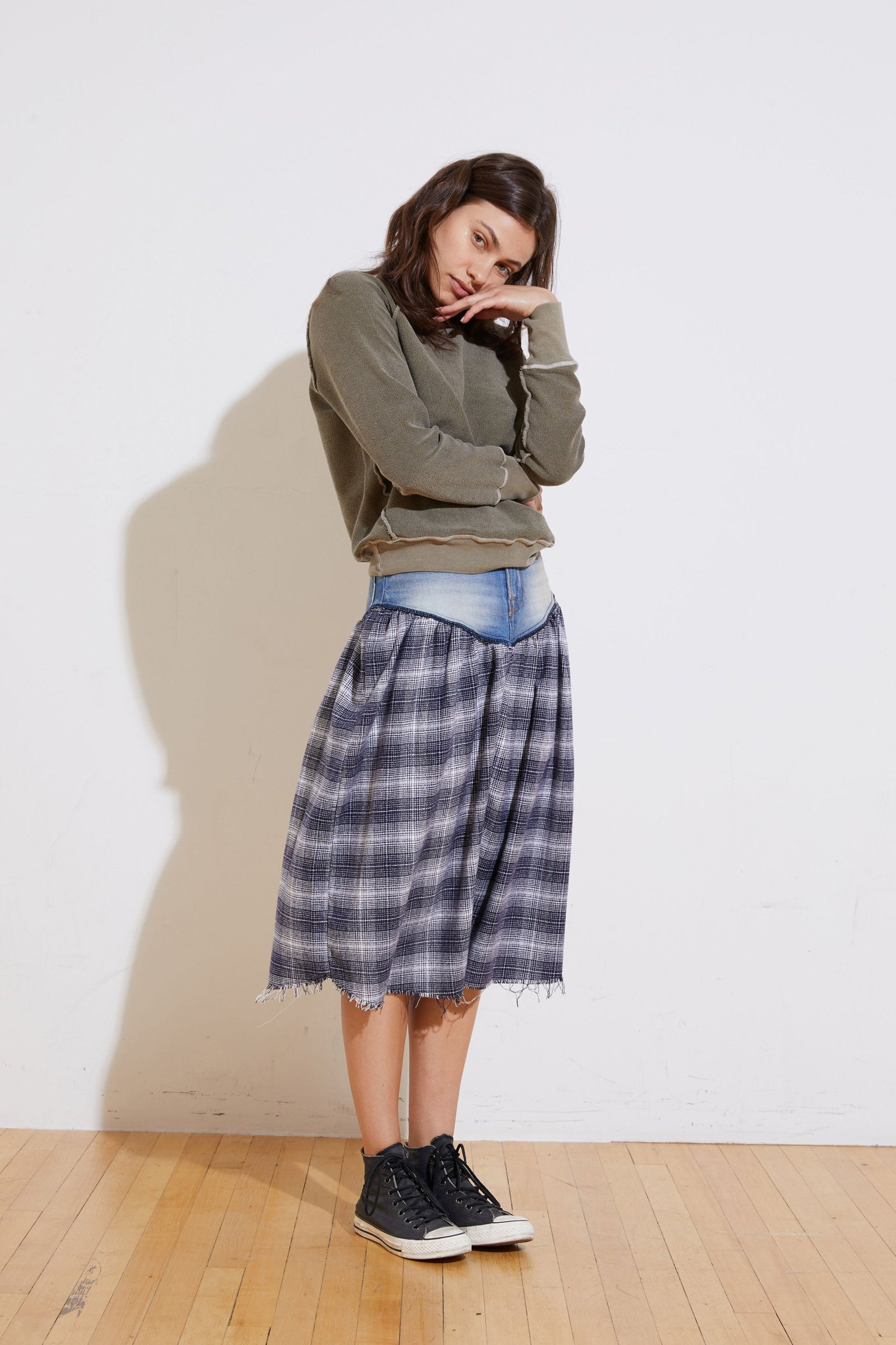 Remy Skirt