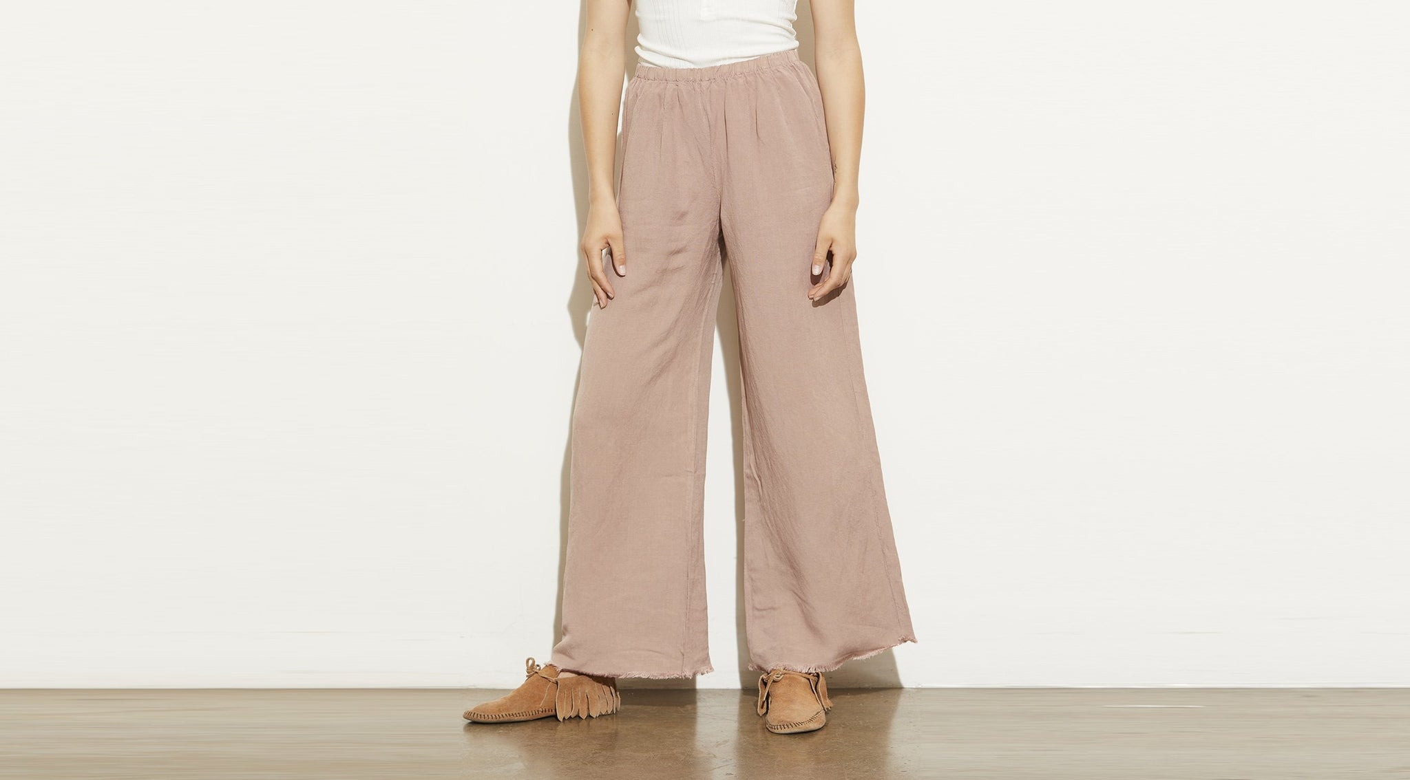 Carrie Wide Leg Pant