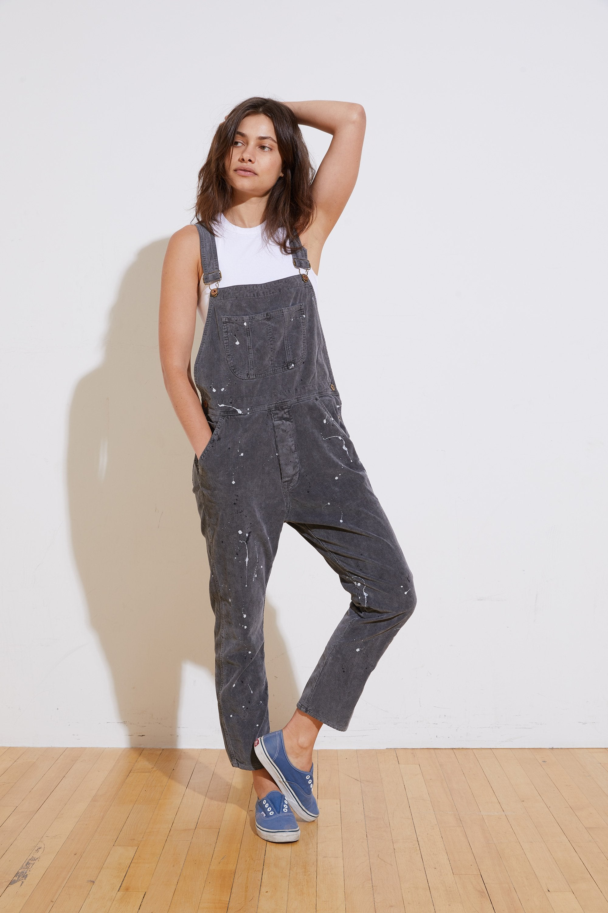Dolly Overalls