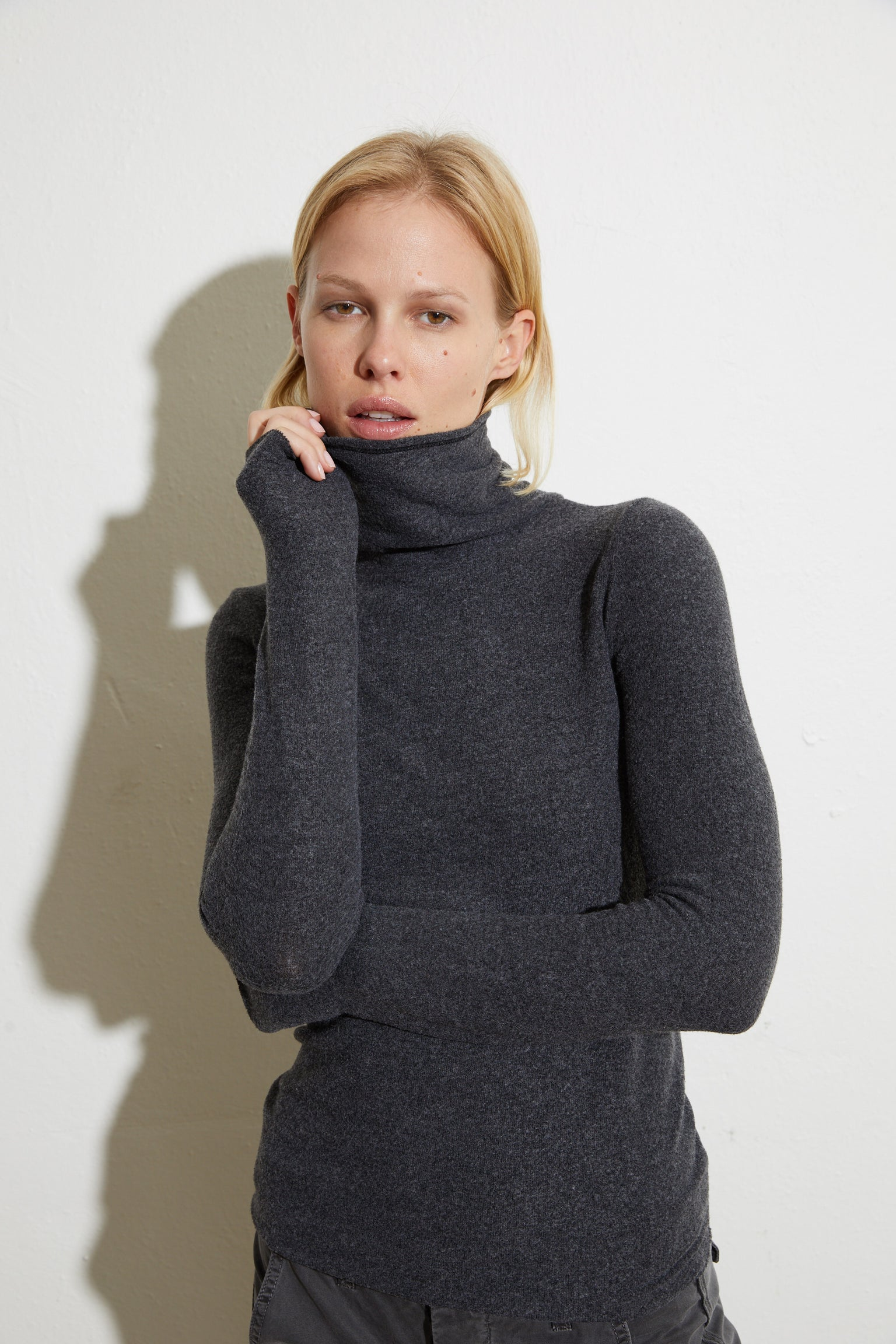 Jaqui Turtleneck