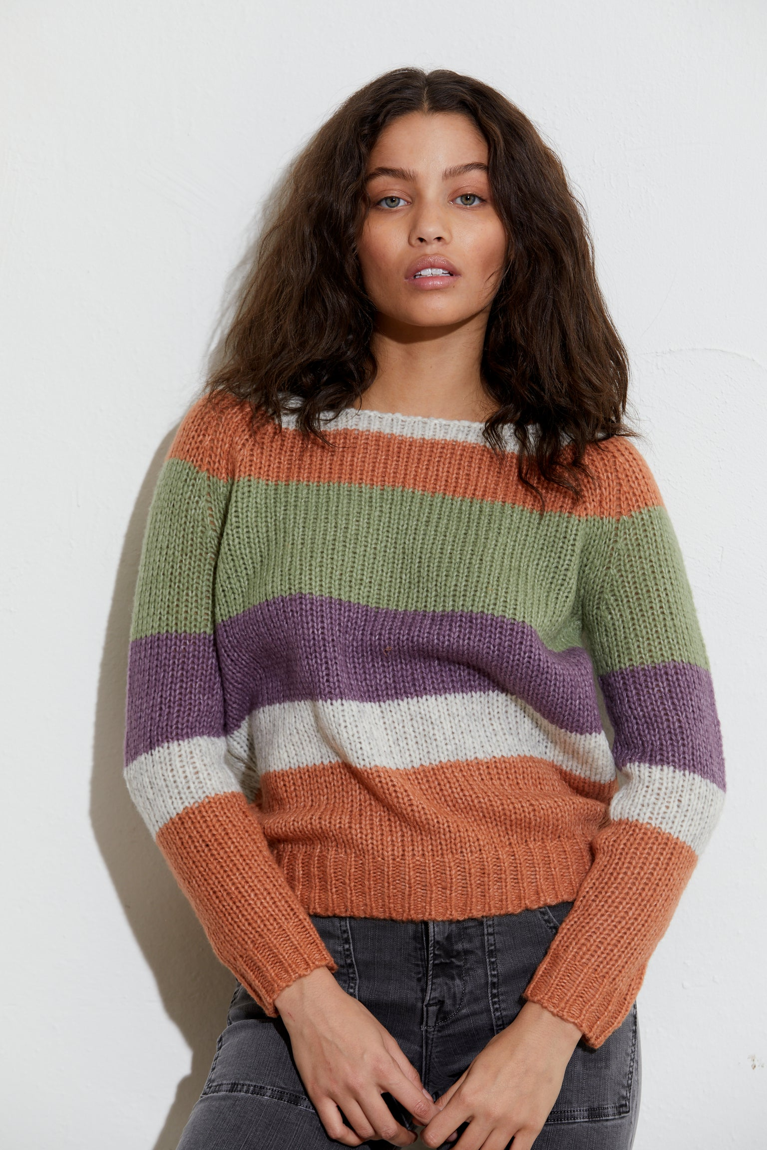 Daja Sweater